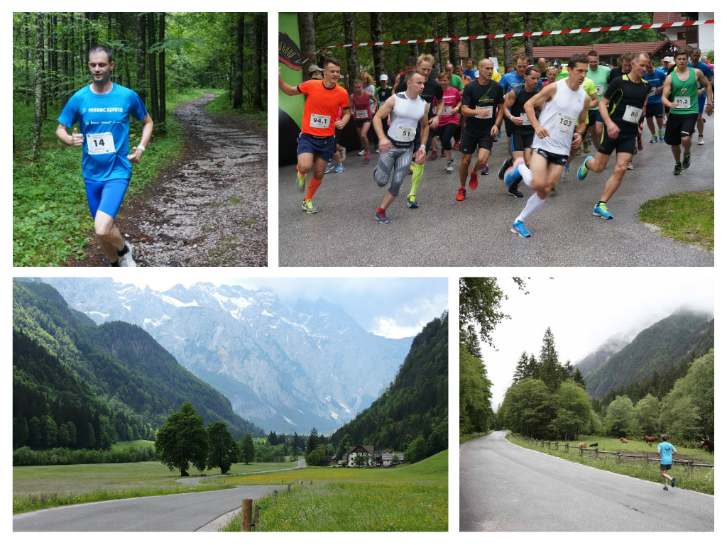 treksta mali maraton logarske doline