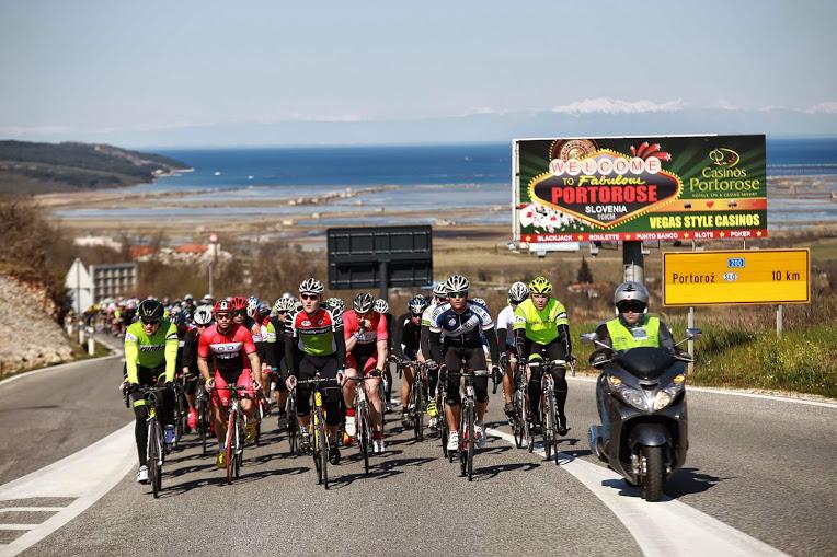 Bike festival Portorož