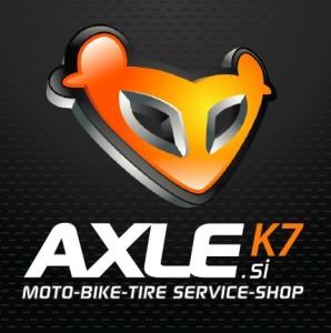 axle 4