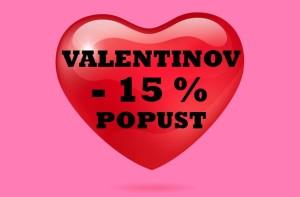 VALENTINOV POPUST