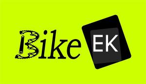 BIKE EK logo